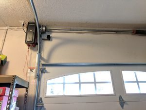 liftmaster jackshaft opener